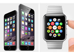 Apple iPhone 6 Plus Watch
