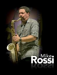 Mike Rossi Name tenor