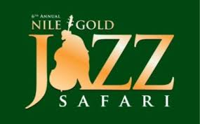 Nile Gold Jazz Safari 2014