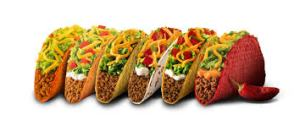 Taco Day soldiers