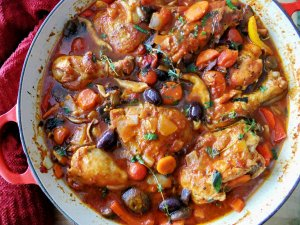 chicken.cacciatore how good