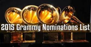 Grammy Nominations 2015 list