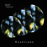 Deep South Heartland CD cover