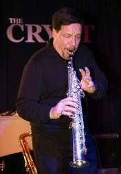 Mike Rossi at The Crypt