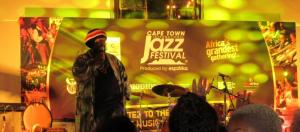 Kamasi Washington Masterclass at CTIJF 2017