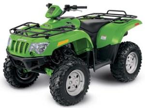 Arctic Cat 1000 XT ATV Parts *Arctic Cat 1000 XT ATV OEM