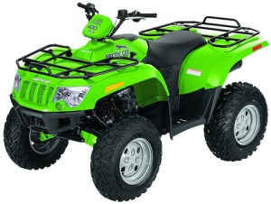 Arctic Cat 400 Automatic ATV Parts *Arctic Cat 400