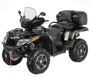 Arctic Cat 700 TRV LTD ATV Parts *Arctic Cat 700 TRV LTD