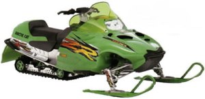 ZR 500 CC Parts *Arctic Cat ZR 500 CC OEM Parts & Accessories!