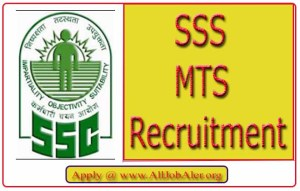 SSC MTS Notification 2020