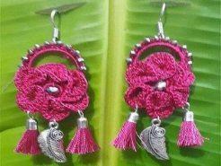 Crochet Jewellery HCBRAJ001A