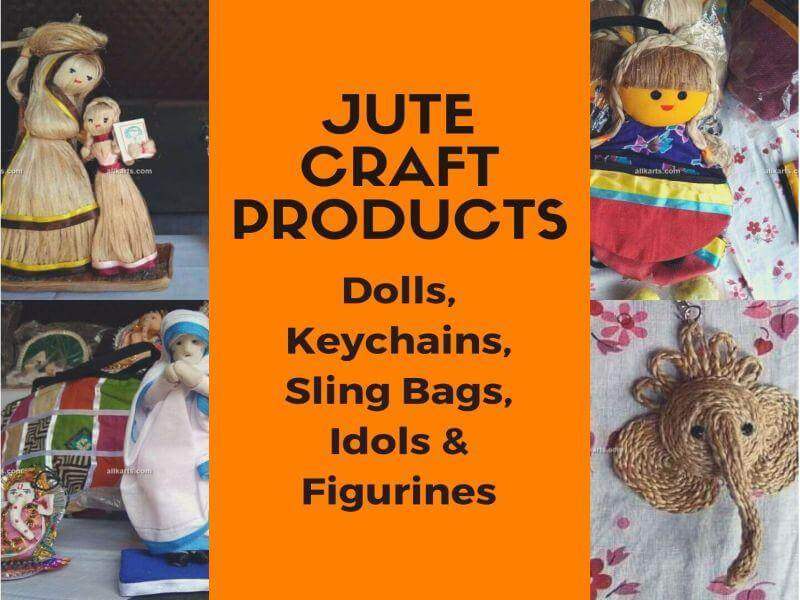 Jute Craft Products