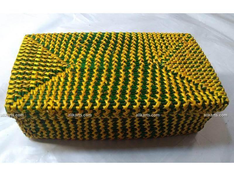 Sikki Grass Box