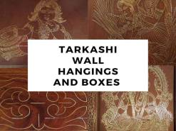 Tarkashi Products