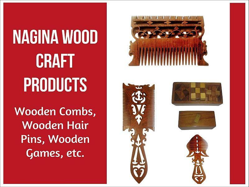 Wood Craft Products
