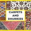 Handloom Carpets and Dhurries