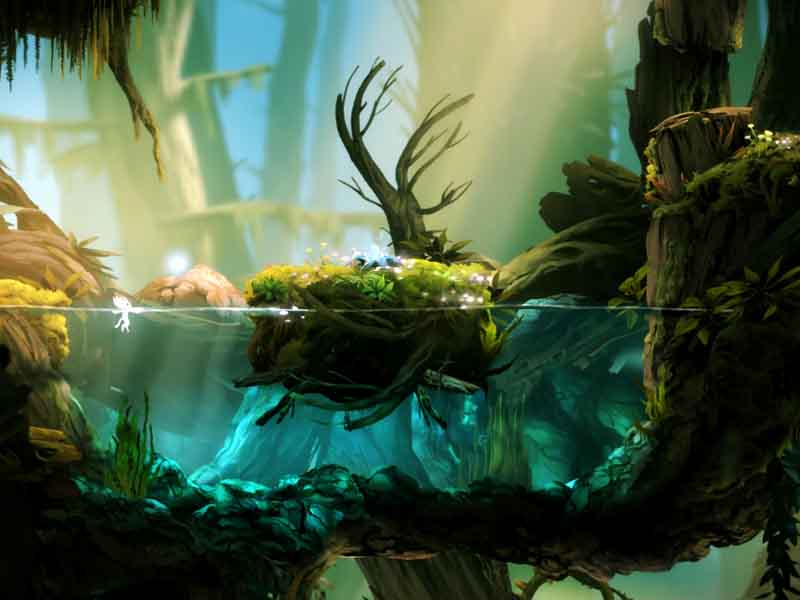 Buy Ori and the Blind Forest CD KEY Compare Prices - AllKeyShop.com