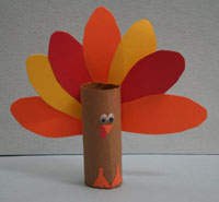 Image result for thanksgiving kids crafts