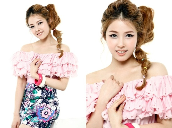 Bildergebnis für Heo Eun Jung tahiti