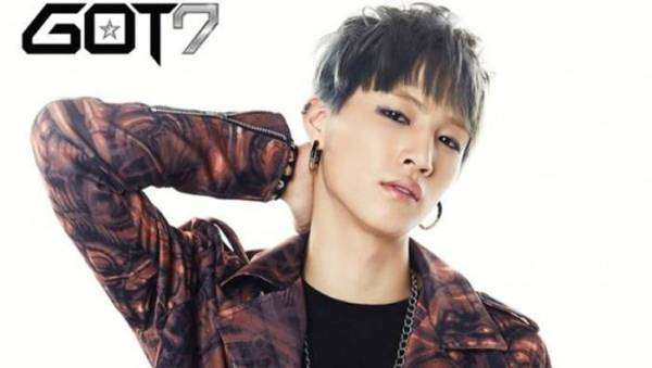 GOT7s JB reveals he had to sing a part over 100 times