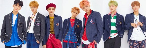 nct,nct-dream