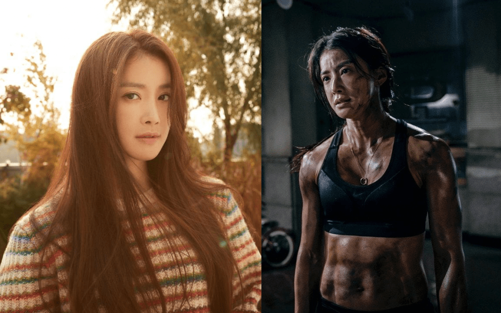 Actor song, who happened to be a fan of the webtoon. Actress Lee Si Young From Sweet Home Explains How She Built Up Her Body To Have 8 Fat For Her Role Allkpop