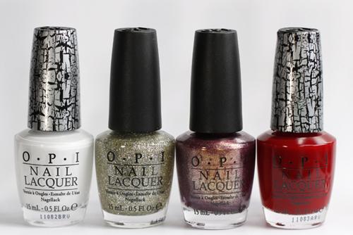 opi glam slam france serena williams nail polish bottles OPI Serena Williams Glam Slam France Swatches & Review