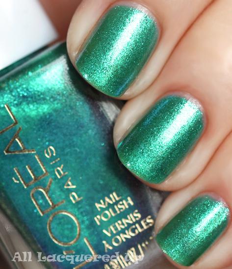 L 39 Oreal Gel Nail Polish Colors