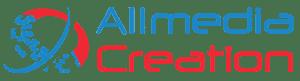 logo Allmedia Creation