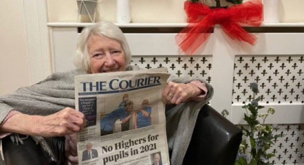 OlderPersonCourier