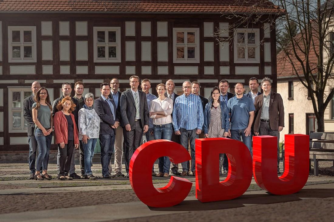CDU Gruppenbild Kommunalwahl final Artwork Allmie