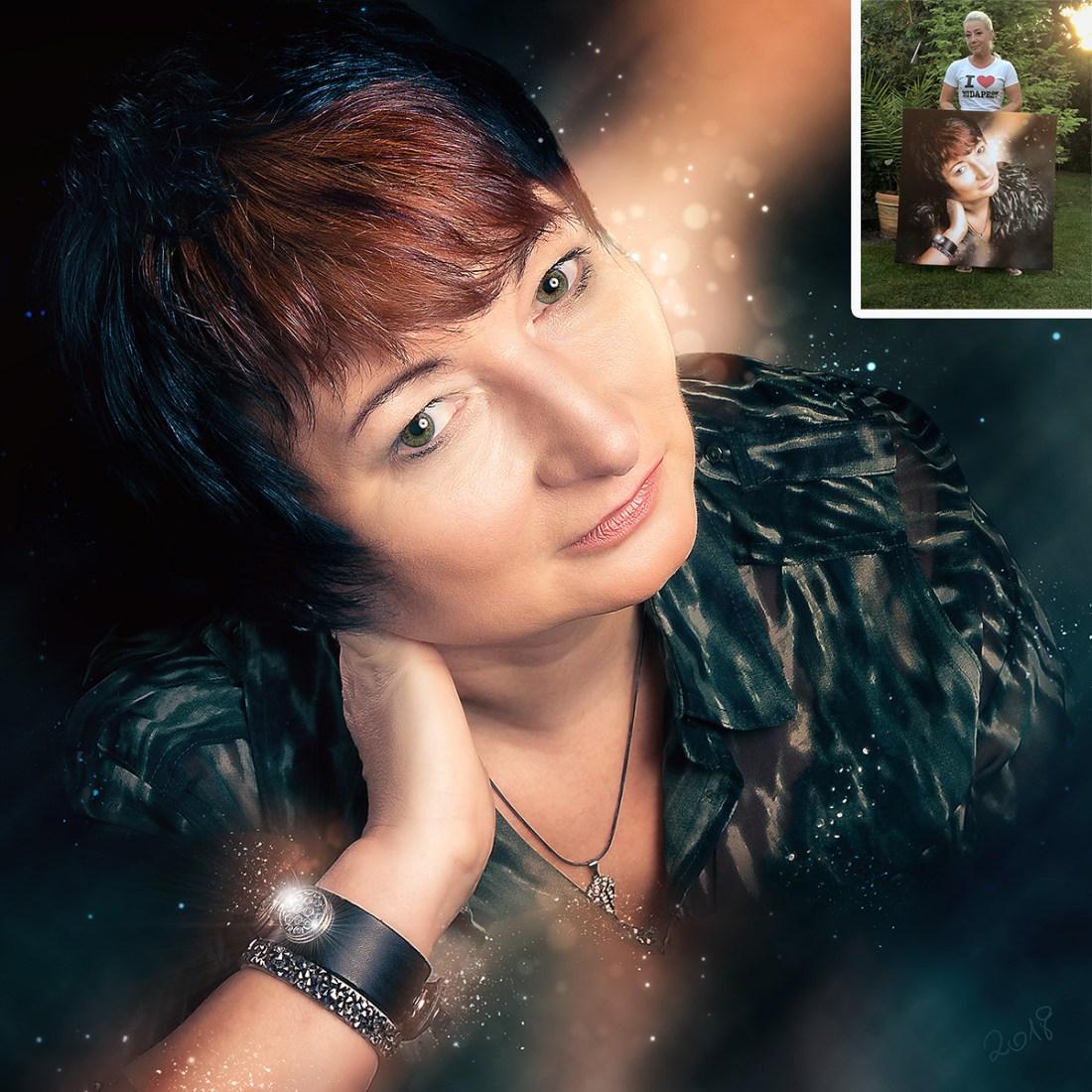 Studiofotografie Bildcomposing Geschenkidee Allmie Bernau