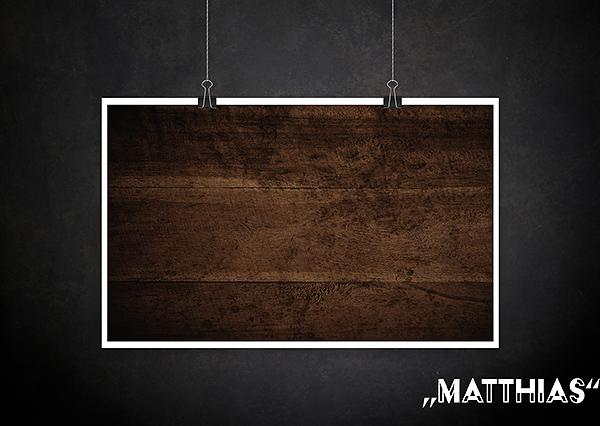 Backdrop Matthias dunkler Holz Textur für Fotografen Allmie