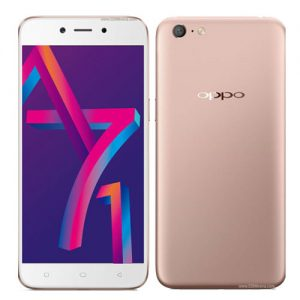 Oppo A71 2018 Price In BD