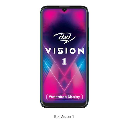 Itel Vision 1 Price Specification And Review In Bangladesh