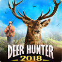 DEER HUNTER 2018 Mod 5.1.8 Apk [Unlimited Gold]