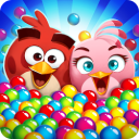 Angry Birds POP Bubble Shooter Mod 3.49.1 Apk [Unlimited Money]