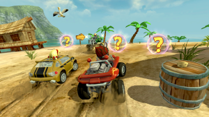 Beach Buggy Racing Mod 1.5 Apk [Unlimited Money] 1