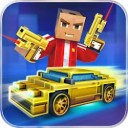 Block City Wars skins export Mod 7.1.4 Apk [Unlimited Money]