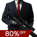 Hitman Sniper Latest 1.7.94315 Mod + Data [Unlimited Money]