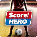 Score! Hero Latest v1.63 Mod Hack Apk [Unlimited Money]