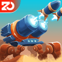 Tower Defense Zone 2 Latest v2.1.1 Mod Hack Apk (Mega Mod)