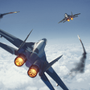 Modern Warplanes Mod 1.4 Apk [Unlimited Money]