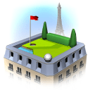 OK Golf Mod 2.0.0 Apk [Unlimited Money]