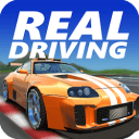 Real Driving Mod 1.0.1 Apk [Unlimited Money]