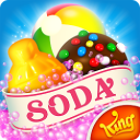 Candy Crush Soda Saga Mod 1.135.8 Apk [Unlimited Lives]