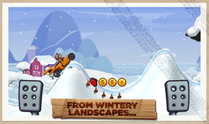 Hill Climb Racing 2 Mod 1.27.3 Apk [Unlimited Money] 1