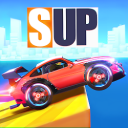 SUP Multiplayer Racing Mod 1.9.5 Apk [Unlimited Money]