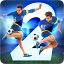 SkillTwins Football Game 2 Mod 1.1 Apk [Unlimited Money]