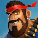 Boom Beach Mod 38.93 Apk [Unlimited Money]